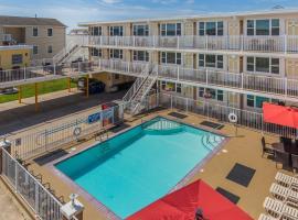 Esplanade Suites: A Sundance Vacations Resort, Wildwood