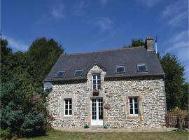 Holiday home Plessala J-668, Saint-Udy