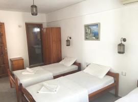 Kamil Hotel, Didim
