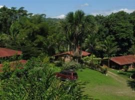 Hotel de Selva El Puente, Villa Tunari