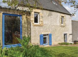 Two-Bedroom Holiday Home in Plouguiel, Plouguiel