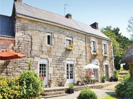 Holiday Home Cremoren, Saint-Adrien (рядом с городом Bannalec)