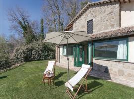 Holiday home Castiglione in T. -VT- 16