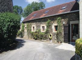 Holiday Home Saint Coulitz 02, Saint-Coulitz (рядом с городом Gouézec)
