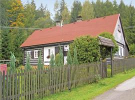 Holiday home Radvanice v Cechach, Radvanice