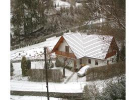 Holiday home Lesni II, Nové Město nad Metují (Slavoňov yakınında)