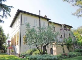Apartment Podere Caigatti - 04, Monte Castelli