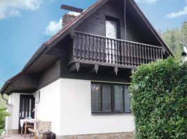 Holiday home Svinetice-Raduzel, Bavorov (Bohunice yakınında)