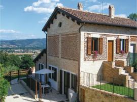 Two-Bedroom Apartment in Perugia (PG), Sant'Andrea d'Agliano