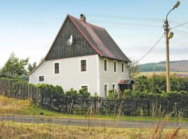 Holiday home V Koutech, Kovářská