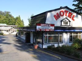 Linda Vista Motel, Surrey