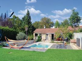 Holiday home Grasse with Outdoor Swimming Pool 369, Grasas