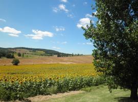 Domaine de la Vigne, Cadalen