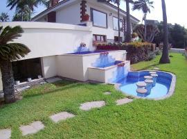 Villa Necho