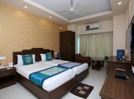OYO 9010 Hotel Railview, Bhubaneswar