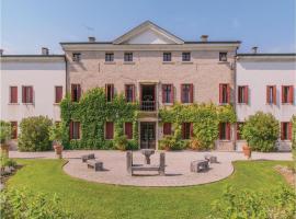 Villa Cavarzerani, Gaiarine