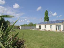Holiday Home Montpellier d Medillan I, Saint-André-de-Lidon (рядом с городом Saint-Simon-de-Pellouaille)
