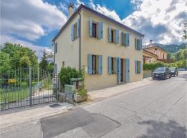 Casa Donatella, Luvigliano