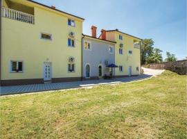 Two-Bedroom Apartment in Jusici, Jušići