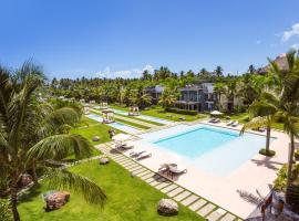 Apartment in Sublime Samana Resort, Las Terrenas