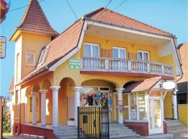 Studio Kossuth utca-Balatonlelle