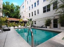 South of Fifth Apartments, Miami Beach (in de buurt van Fisher Island)