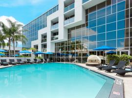 Sawgrass Grand Hotel and Suites Sports Complex, Sunrise