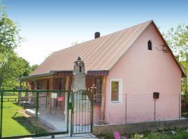 Holiday Home Magyarkeszi 04, Magyarkeszi (рядом с городом Lajoskomárom)