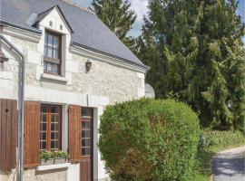 Two-Bedroom Holiday Home in Beaumont-Village, Beaumont-Village (Near Montrésor)
