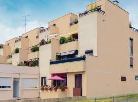 Apartment Gretz-Armainvilliers 01
