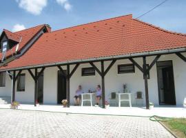 Szabadság utca-Zalavár, Zalavár (рядом с городом Zalaszabar)
