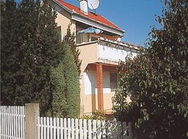 Holiday home Kisújhegy-Nagymaros, Nagymaros (рядом с городом Zebegény)
