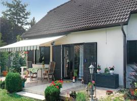 Holiday home Gárdony 78 with Outdoor Swimmingpool, Gárdony