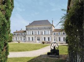 Holiday Home Villeneuve De Chassors Imp.Des Roses Tremieres, Chassors (рядом с городом Nercillac)