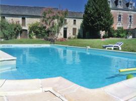 Holiday home Curcay Sur Dive MN-1369, Ranton (рядом с городом Pas-de-Jeu)