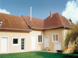 Holiday home Horvátzsidány with a Fireplace 380, Horvátzsidány (рядом с городом Ólmod)