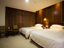 Bati Sunshine Hotel, Meizhou (Pingyuan yakınında)