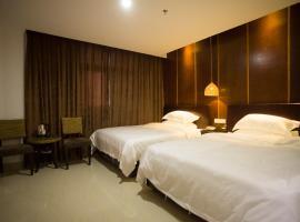 Bati Sunshine Hotel, Meizhou (Changtan yakınında)