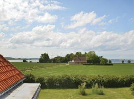 Holiday Home Harpelunde 05