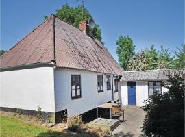 Holiday home Naldmose, Augustenborg (Guderup yakınında)