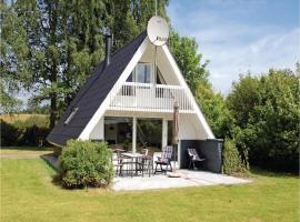 Holiday Home Ebeltoft - 05, Ebeltoft (Handrup yakınında)