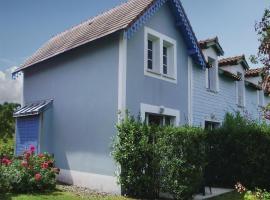 Holiday home Marciac MN-1213, Марсьяк (рядом с городом Scieurac-et-Flourès)