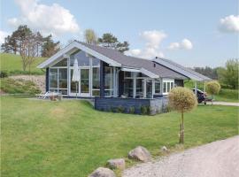 Holiday home Tunvej Ebeltoft IX, Ebeltoft (Handrup yakınında)