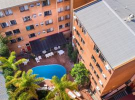The 10 best serviced apartments in Perth, Australia ...