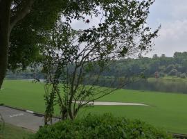 Guanlan Golf Resort · Saiweina