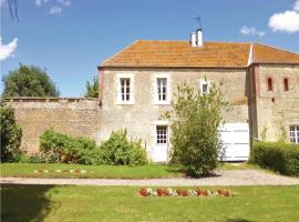 Holiday home Hameau de Navarre, Chicheboville