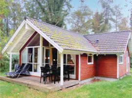 Holiday home Stege 36 with Hot tub