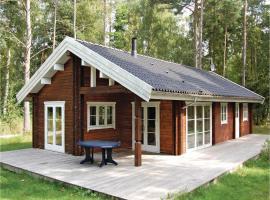 Holiday home Horsnæsvej, Stege (Nyord yakınında)