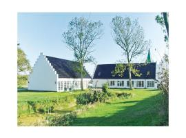 Holiday home Nørre Aaby 25, Føns