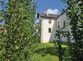 Apartment U-6340 Bigelbach 04, Bigelbach (Wallendorf yakınında)